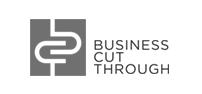 Business Cut Through