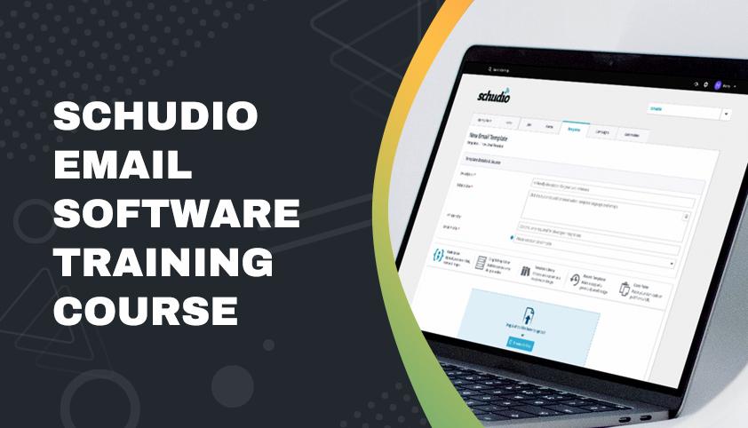 Schudio Email Software