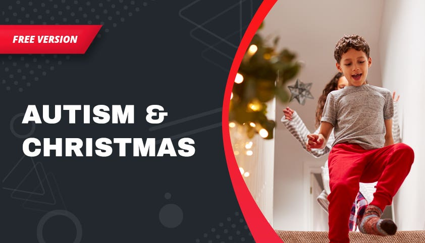 Autism & Christmaschrist