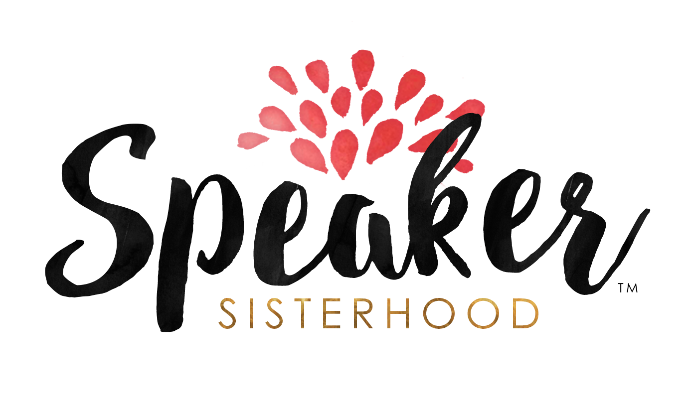 Speaker Sisterhood