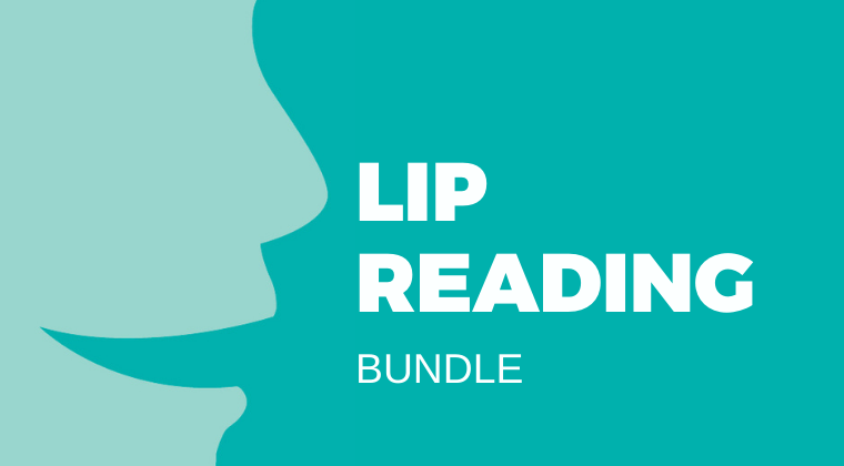 Read Our Lips + Skills Practice
