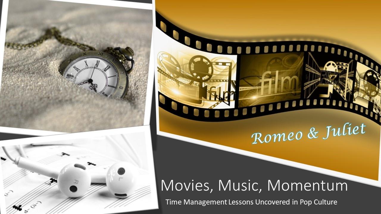 Romeo & Juliet - Movies, Music, Momentum Series
