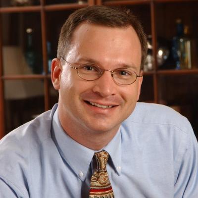 Jason Troyer PhD