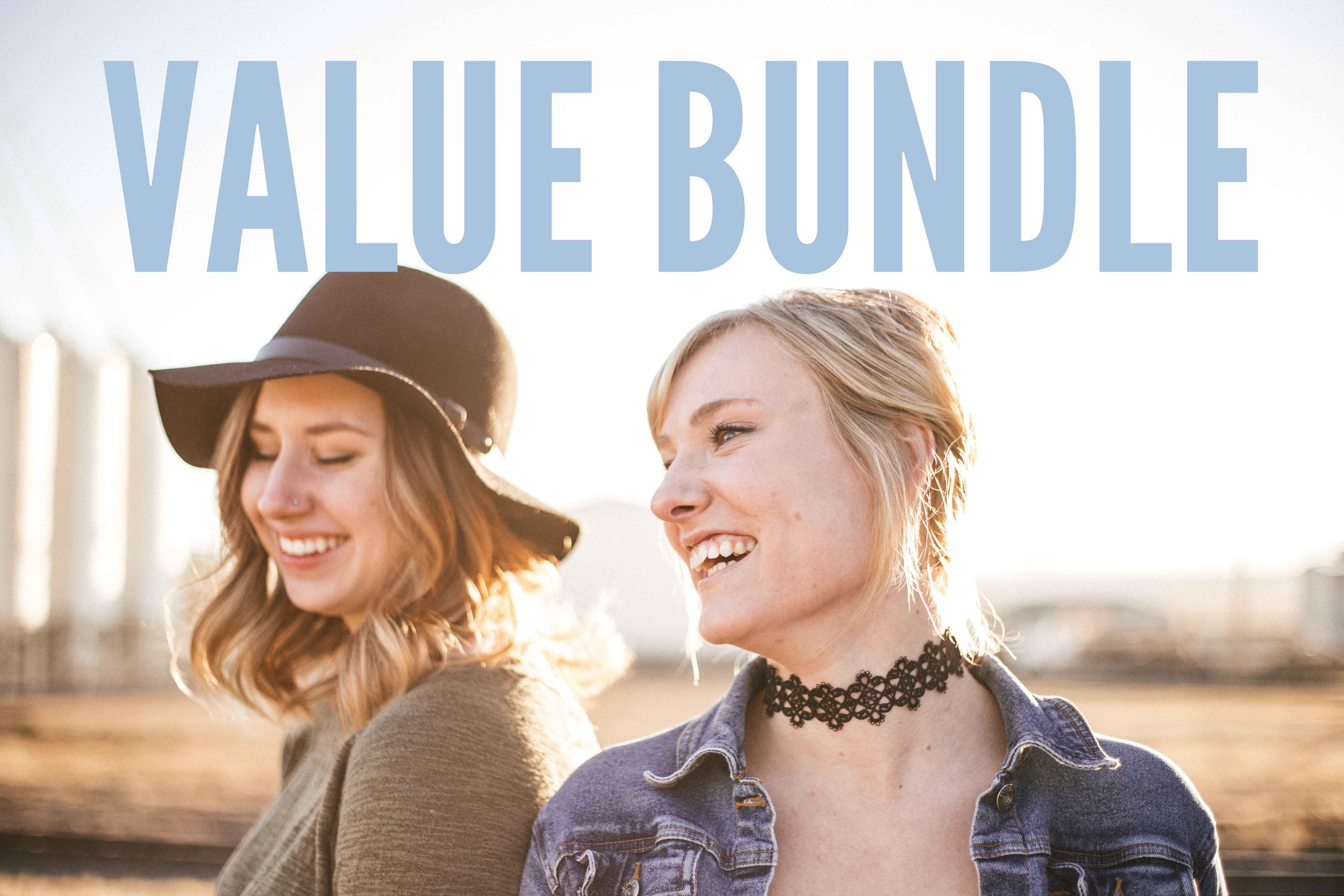 The Value Bundle