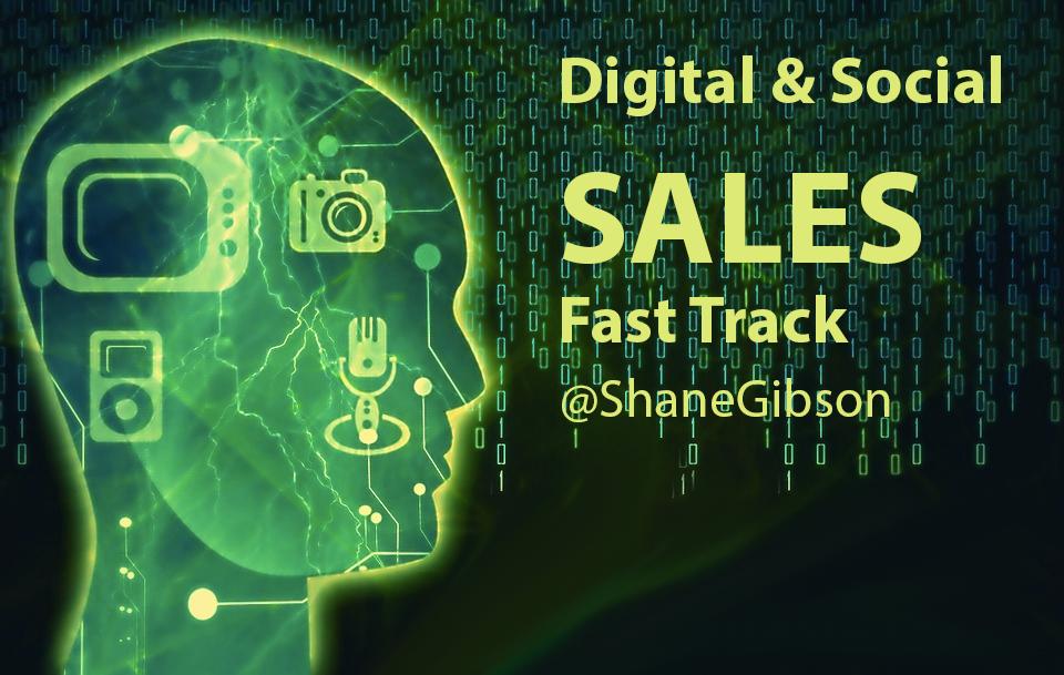 Digital & Social Selling Fast Track May 2020