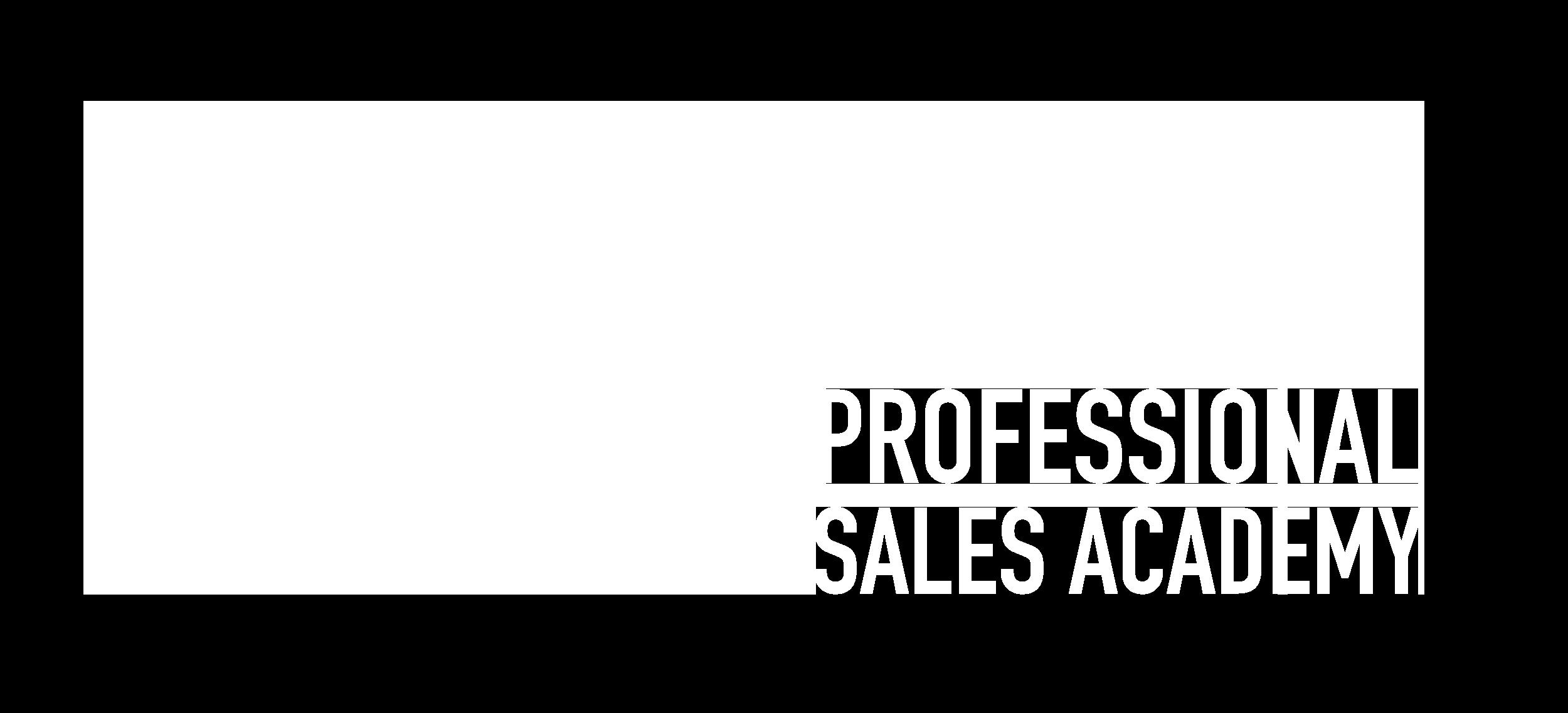 Sales Academy Online Courses