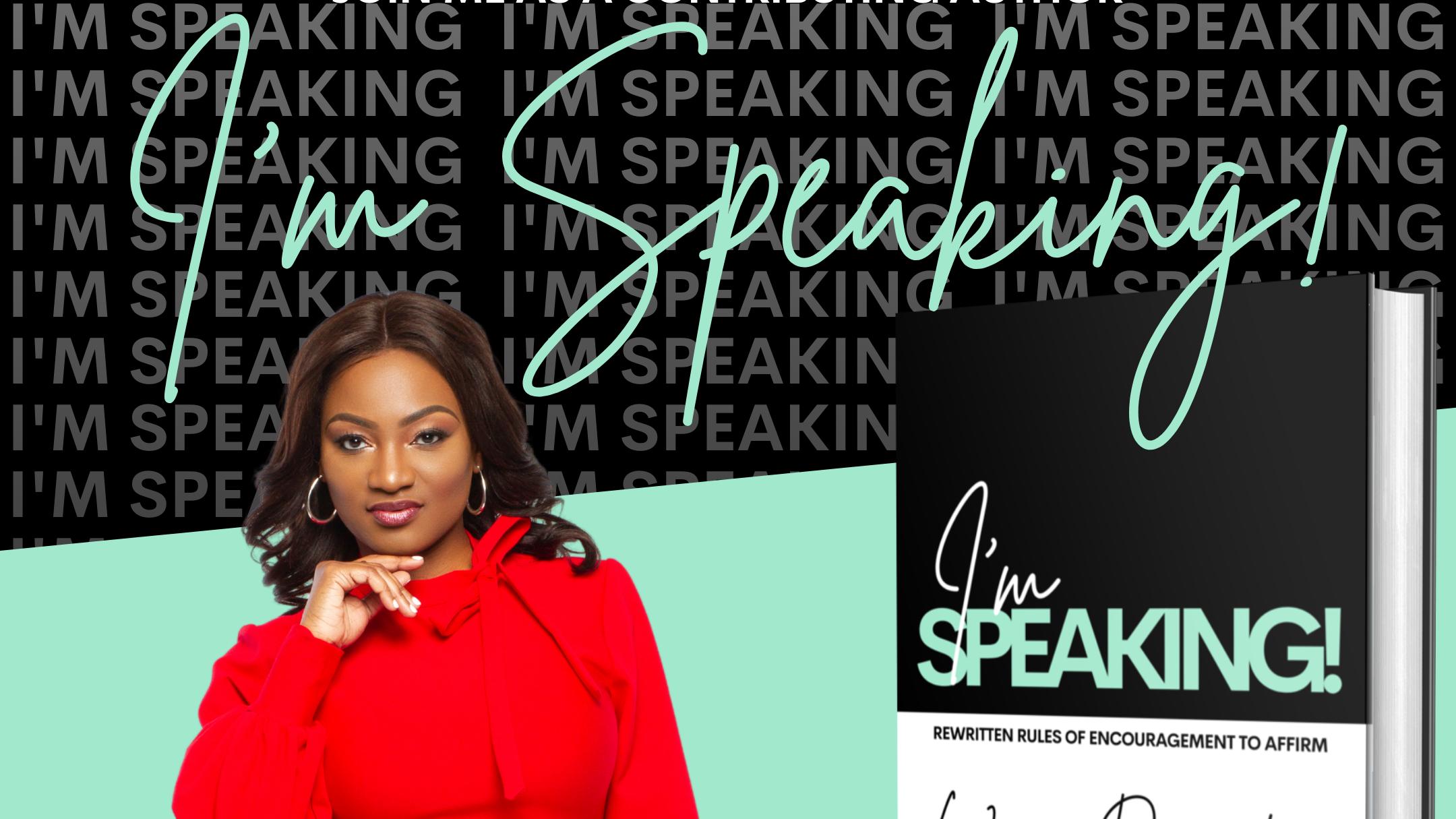 Speak Like God