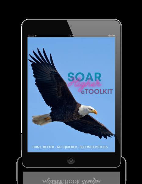 Soar Higher Workbook for Leaders