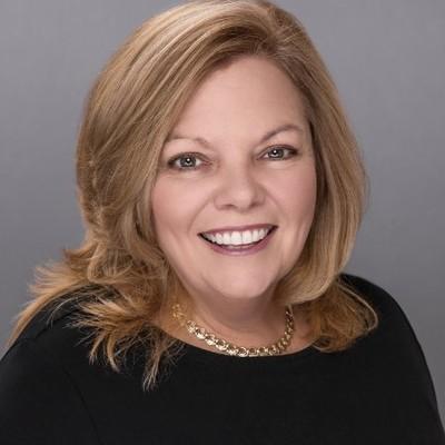 Kate Delaney, Nationally Syndicated Talk Show host and Award winning Author