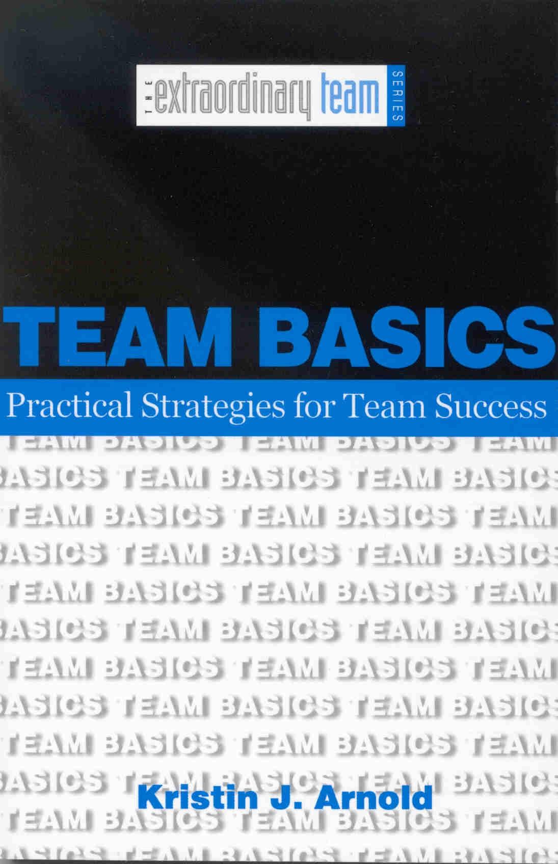 Team Basics: Book