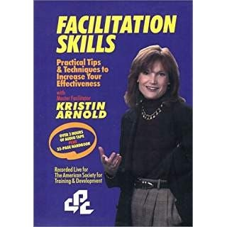 Facilitation Basics : Audio & Guidebook