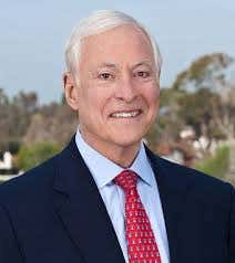 Brian Tracy, International Best Selling Author