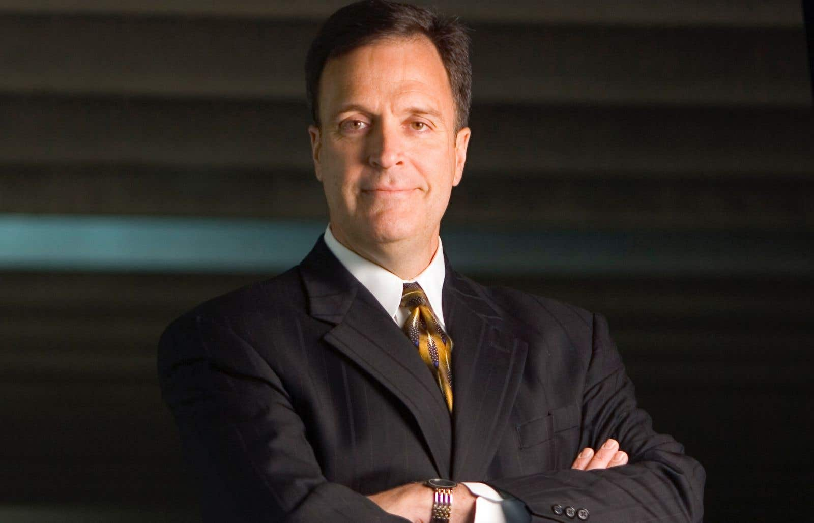 Mark Sanborn, Leadership Development Expert & Best Selling Author