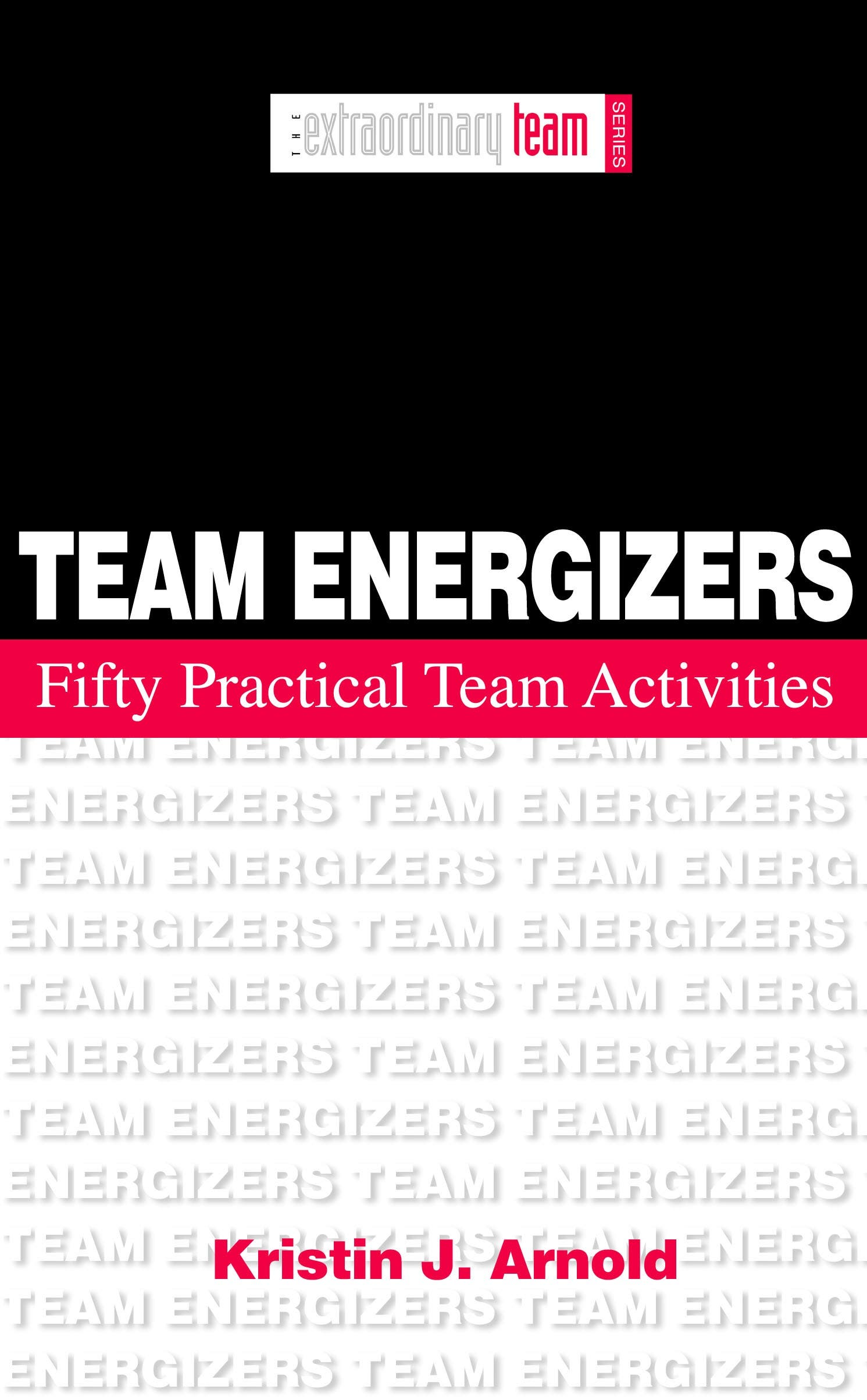 Team Energizers: Book