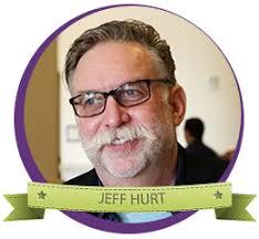 Jeff Hurt, CEO, Empowered Epiphanies