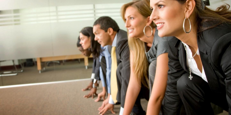 digital self-transformation with Digital Transformation Leaders