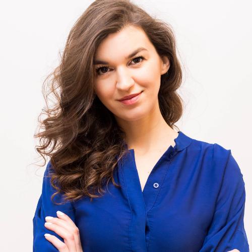 Natalia Levinte