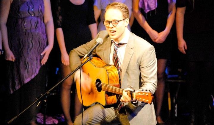 Singing Lessons, Part 6