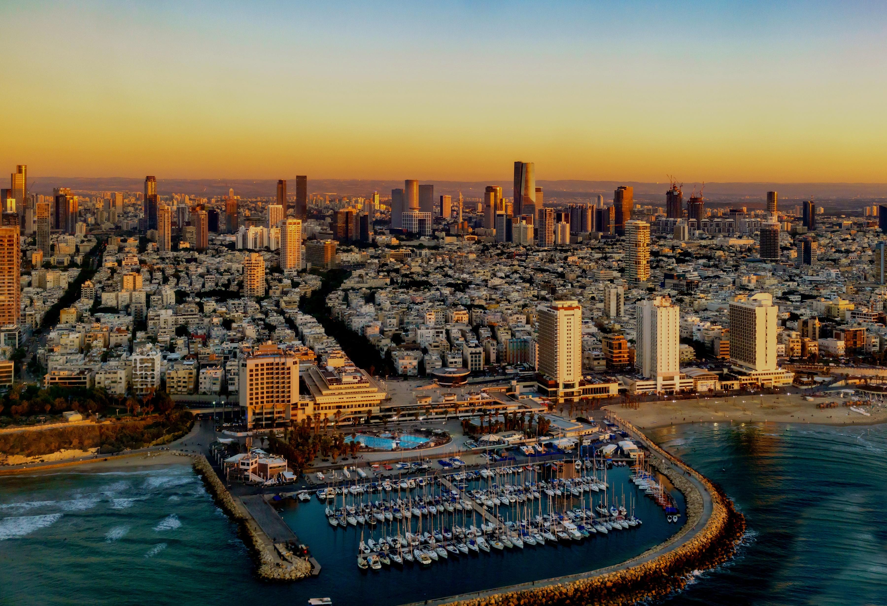 Israel Unternehmensreise