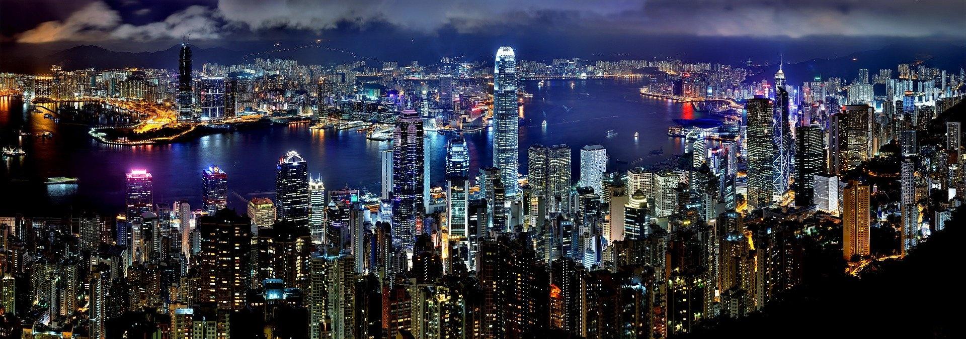 China Unternehmensreise