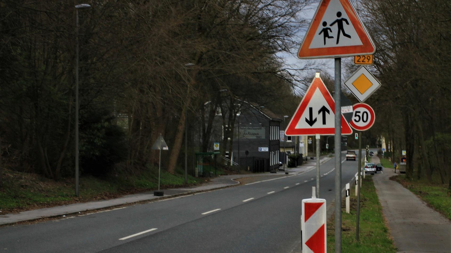 Verkehrssicherungspflicht auf kommunalen Straßen