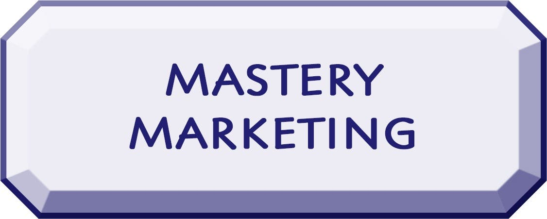 Marketing [6 of 9] - Business Mastery