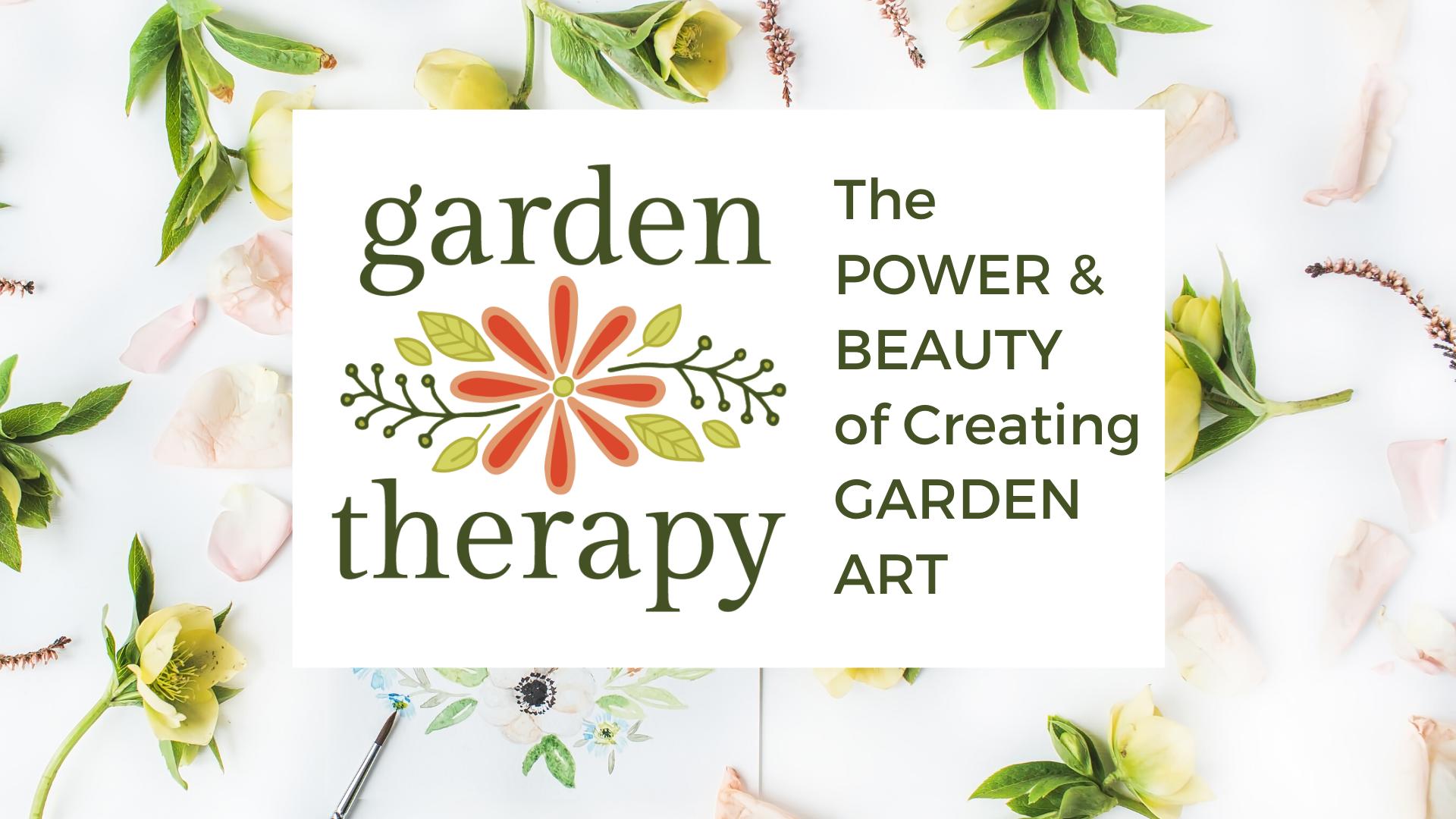 Creative Garden Art