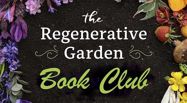 The Regenerative Garden Book Club