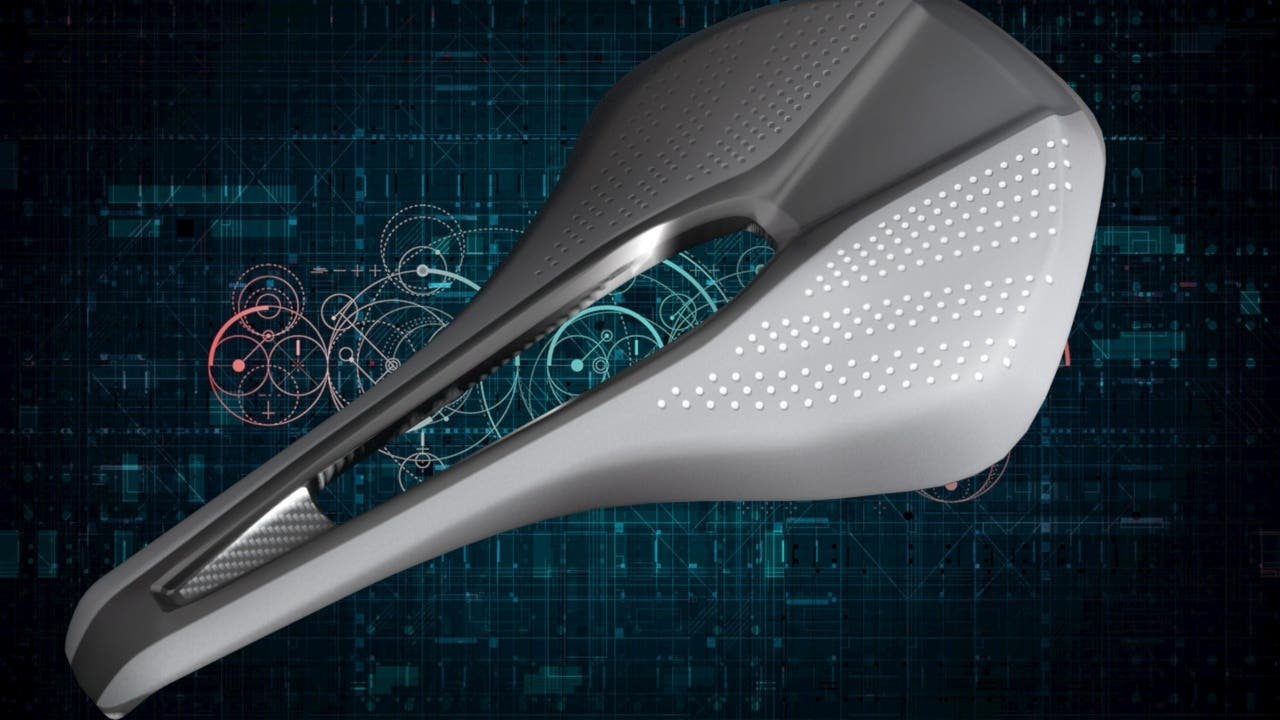 FREE COURSE: Modeling a Bicycle Seat