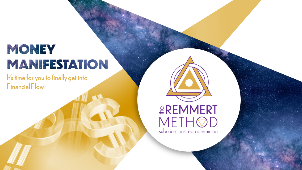 Money Manifestation Mini-Course