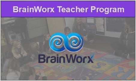 BrainWorx  Teacher Program