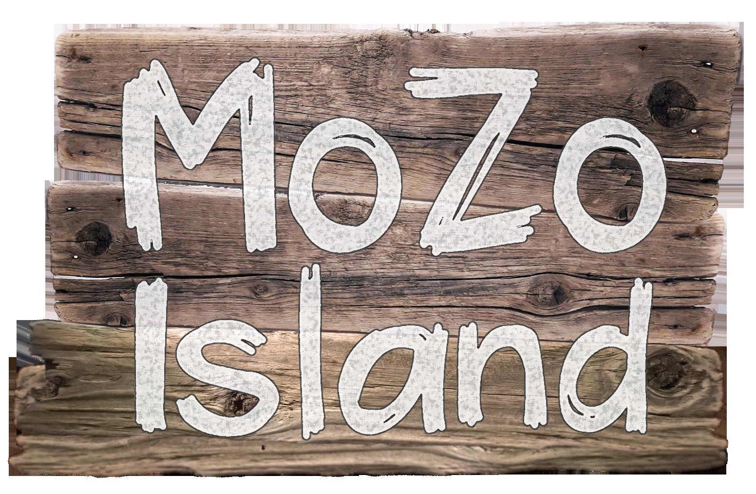MoZo Island