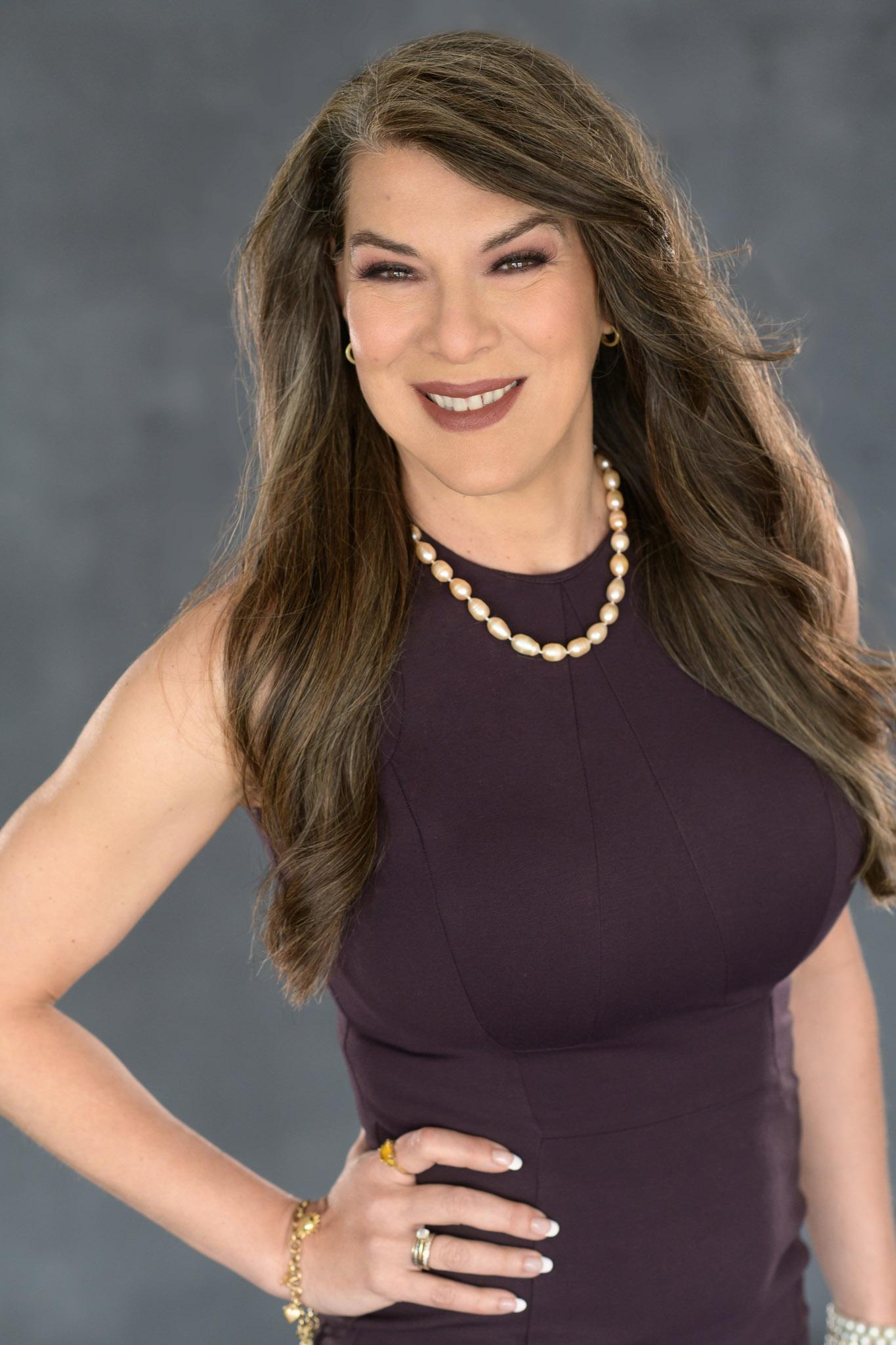 Dr. Natasha Todorovic-Cowan MBA