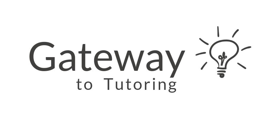 Gateway To Tutoring