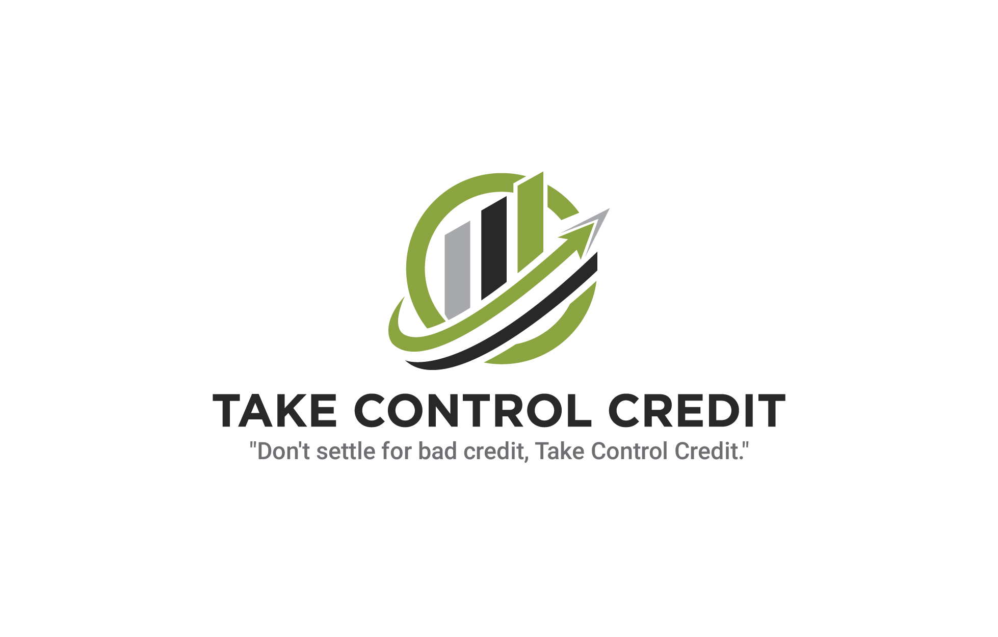 Take Control Credit