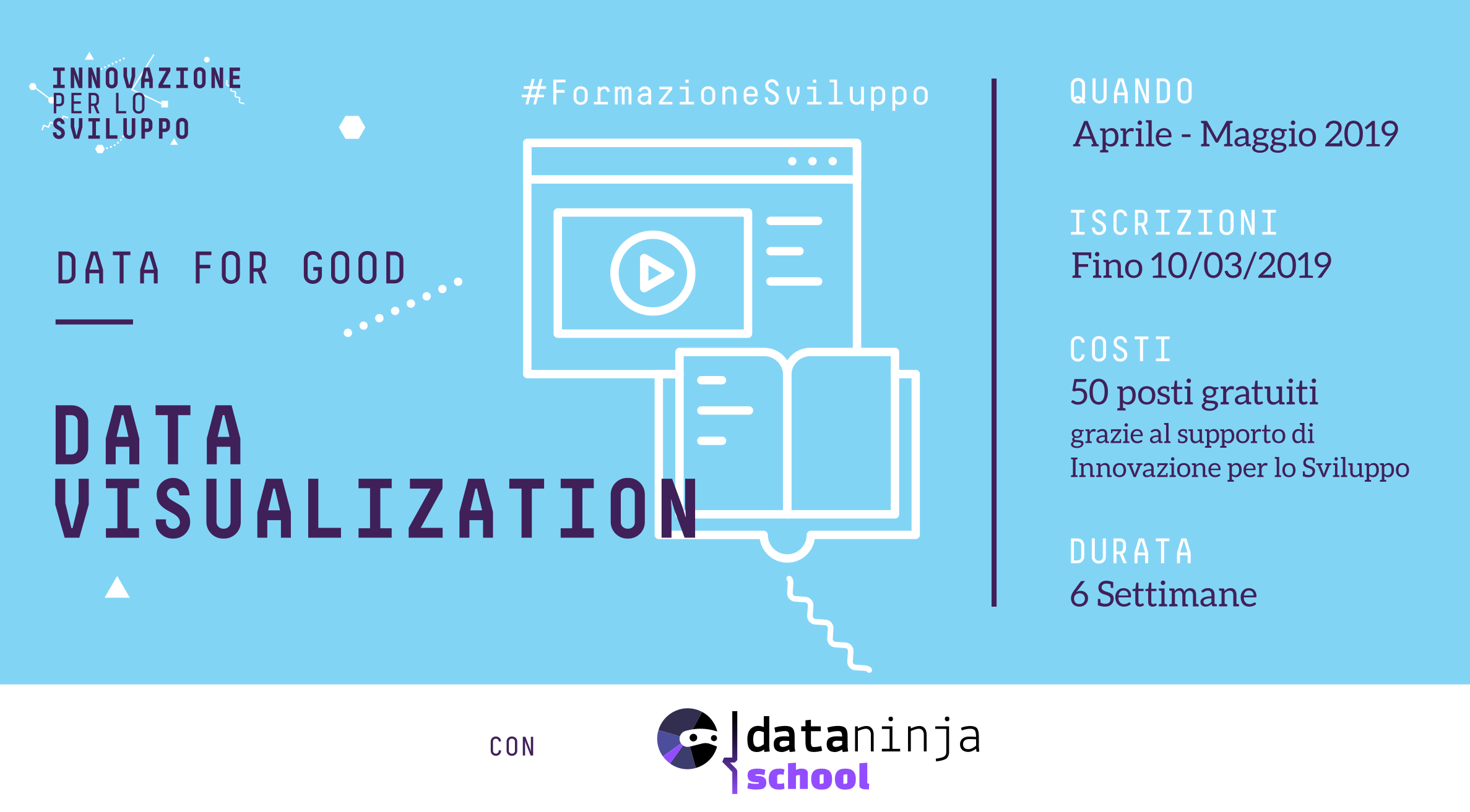 Data for Good: Data Visualization