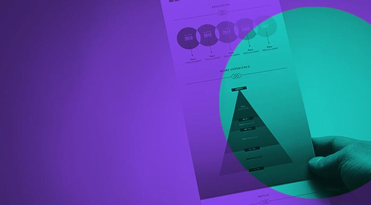 Progetta un'infografica per raccontare i dati