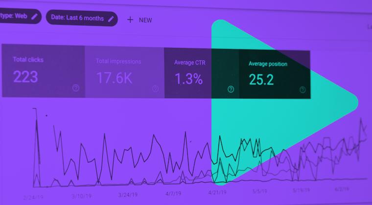 Come valorizzare i tuoi dati con Google Analytics - WEBINAR