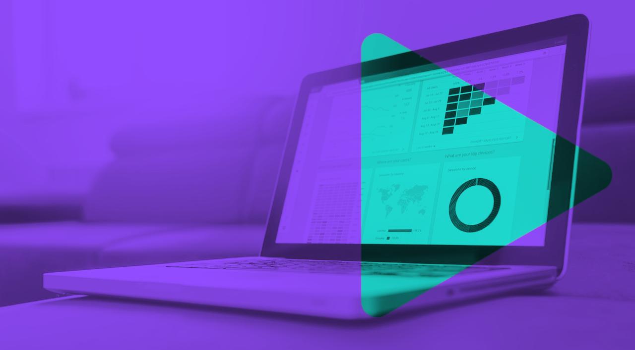 Crea dashboard e gestisci i tuoi dati con Google Data Studio