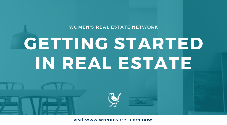 Getting Started In Real Estate Recordings