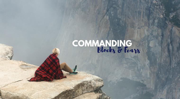 Commanding Blocks & Fears - Digital Download