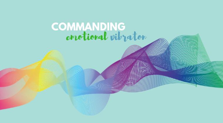 Commanding Emotional Vibration - PDF Download