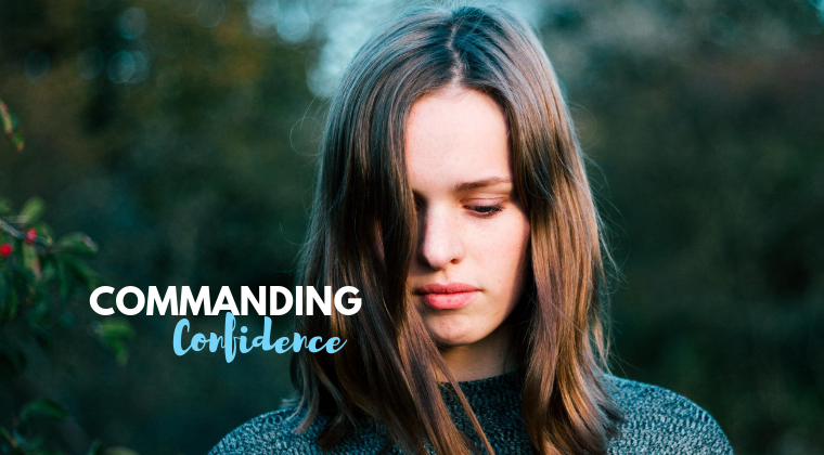 Commanding Confidence - PDF Download
