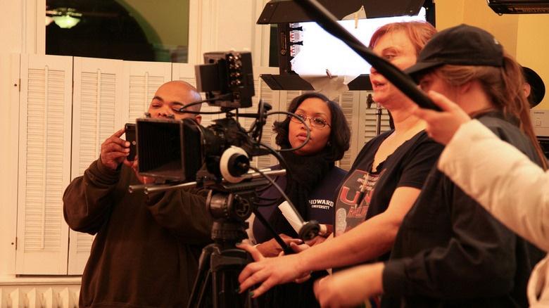Production 101: For Aspiring Independent Filmmakers