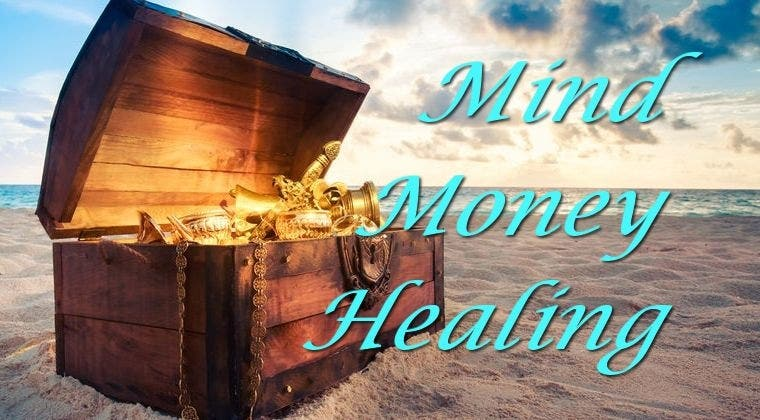 Money Mind Healing