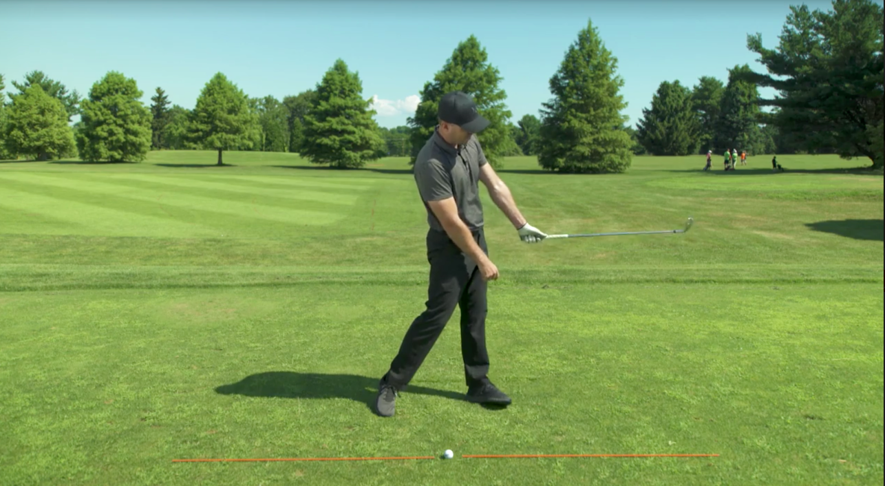 Ball Pattern Faults and Fixes