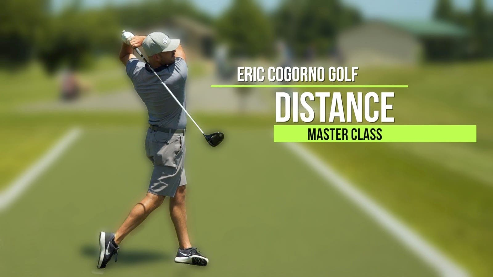 Distance Master Class