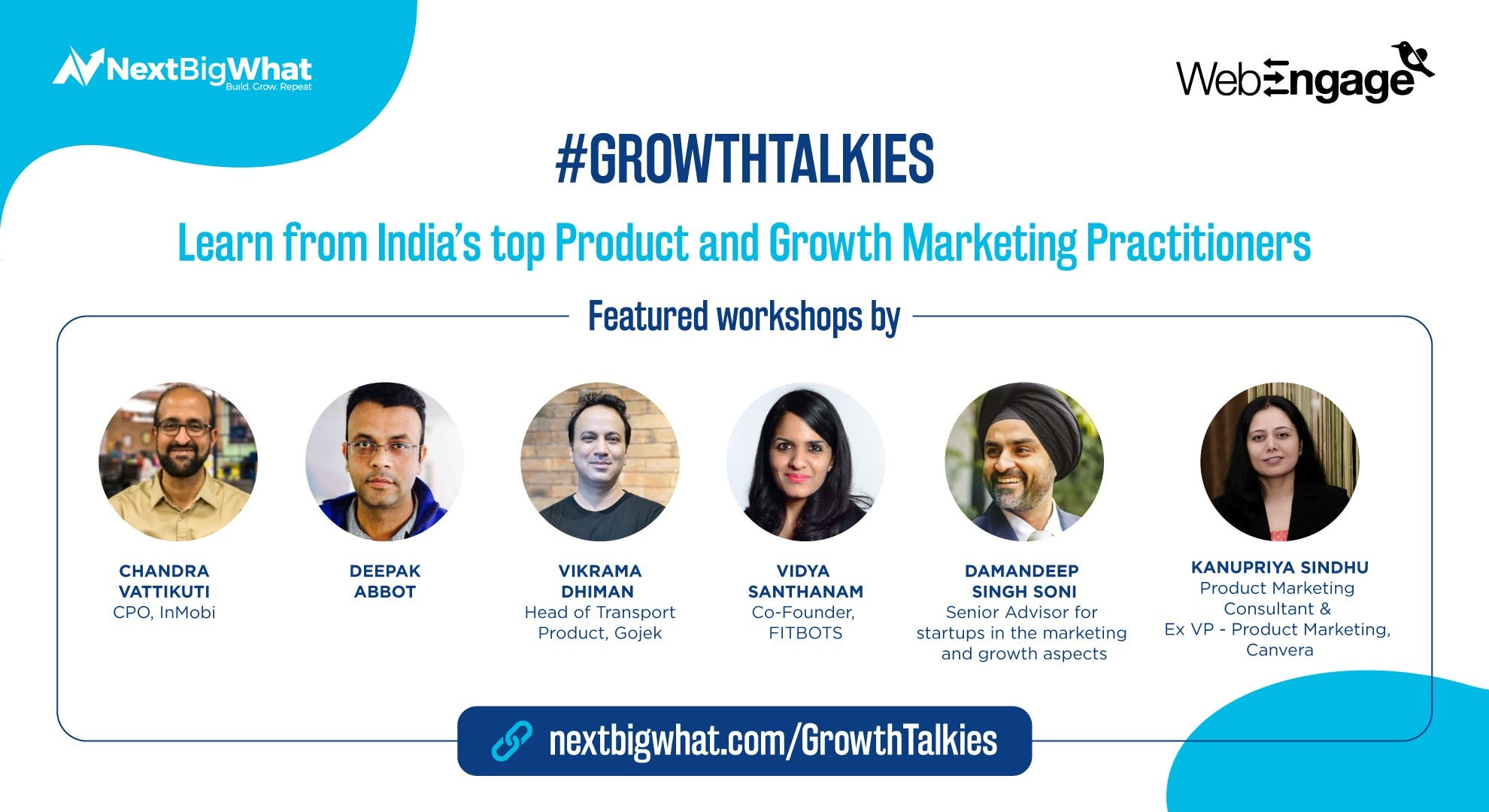Exclusive Insights on Product and Growth marketing - From top 12+ Rockstars