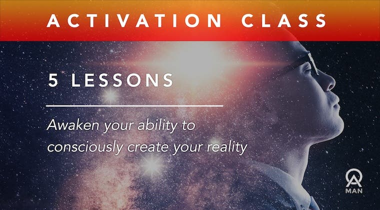 Become a Powerful Creator of Your Reality