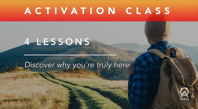 Discover Your Mission and Purpose